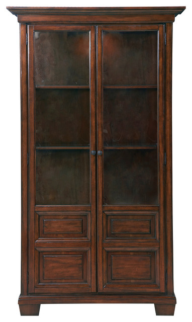 Highlands China Cabinet - China Cabinets And Hutches ...