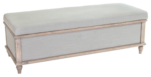 Cool Footstool Storage Cubes Fabric Storage Ottomans: Abilene Fabric Storage Ottoman