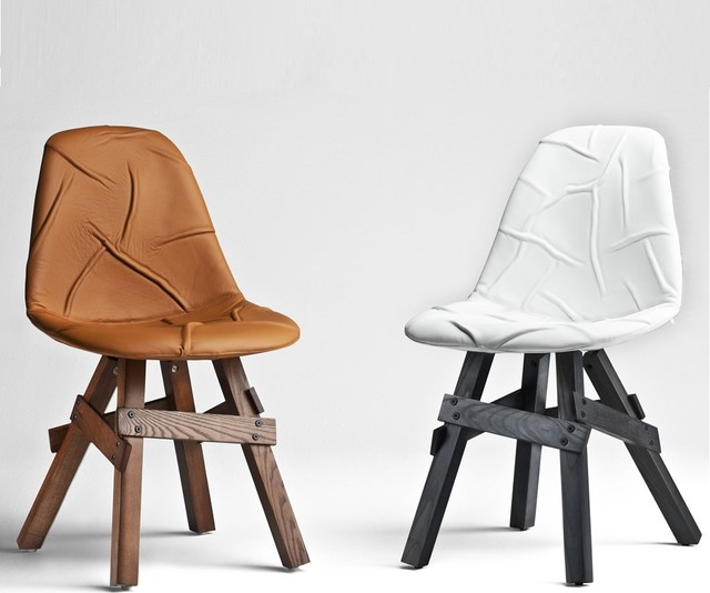 Icon POP Side Chair Modern Dining Chairs new york  : modern dining chairs and benches from www.houzz.com size 640 x 534 jpeg 51kB