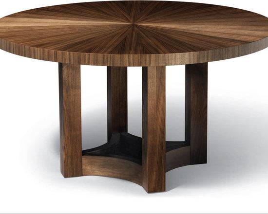 Nexus Round Dining Table -