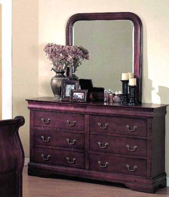 Dresser Designs For Bedroom Brown Furnitured Bedroomed Nice Modern