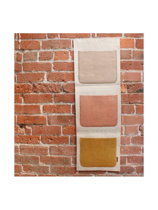 Wall Pocket -