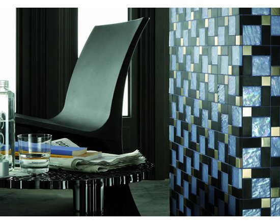 Mosaico+ Misura series - Glass tile mosaic from Mosaico+