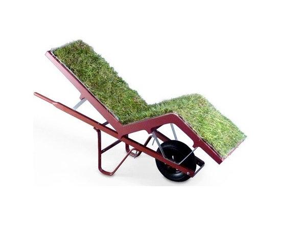 Chaise Lawn -