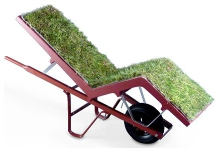 Chaise Lawn eclectic-outdoor-chaise-lounges