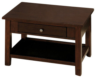 Jofran Milton 4 Piece Occasional Table Set contemporary-coffee-tables
