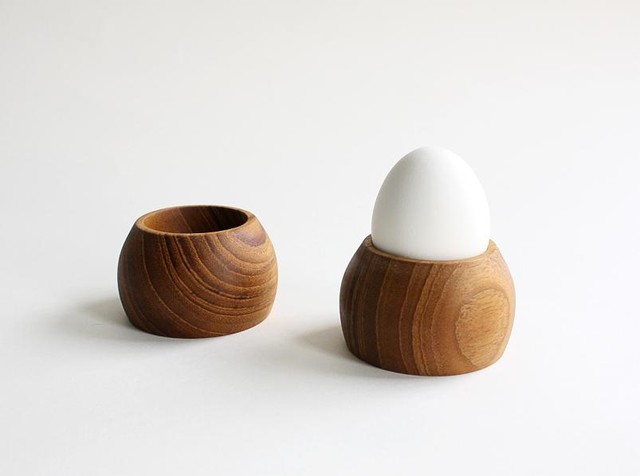 Egg Cup Modern Cups By Merchant No 4