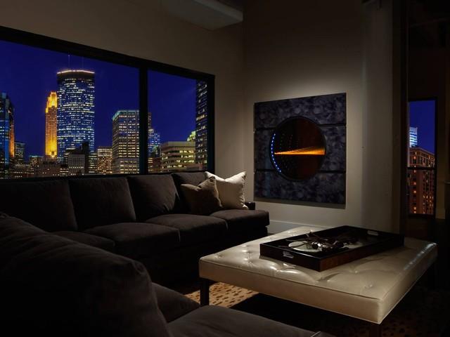 Heat & Glo Solaris fireplaces
