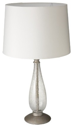 Freedom Venice Table Lamp modern-table-lamps