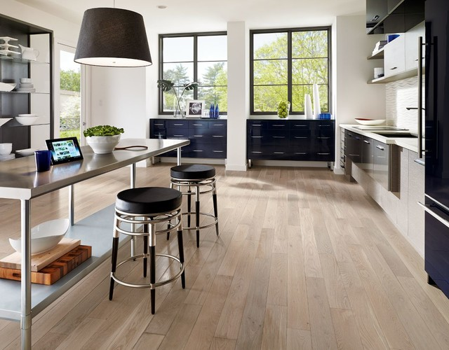 Modern Hardwood Flooring Other Metro By Armstrong