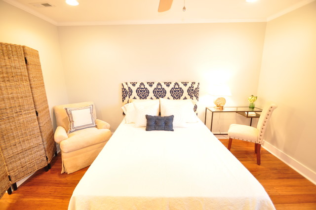 Renovated Gypsy Ln. traditional-bedroom