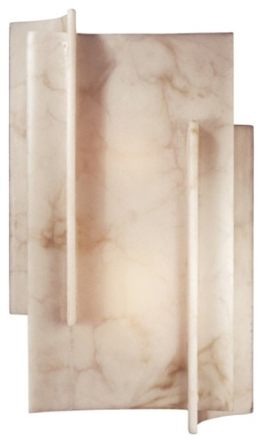 George Kovacs 2-Light Wall Sconce contemporary-wall-lighting