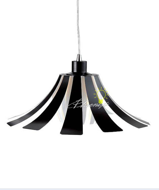 black and white metal pendant lighting contemporary pendant lighting