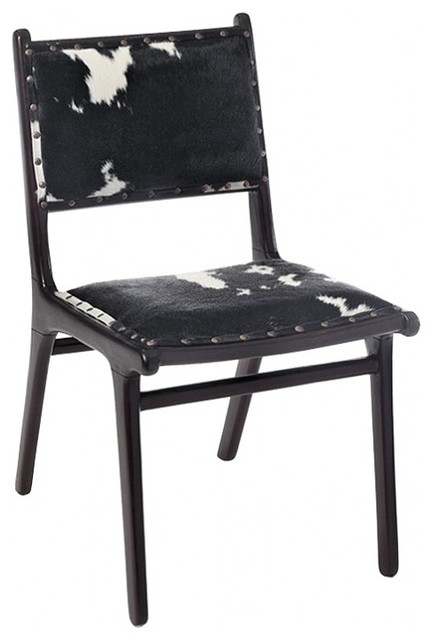 Roxy Dining Chair eclectic-dining-chairs