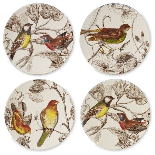 Red Bird Plate Birds Houses And Feeders  sc 1 st  Image Bear and Bird Photos Pnkscambodia.Org & Plates With Birds On Them - Image Bear and Bird Photos Pnkscambodia.Org