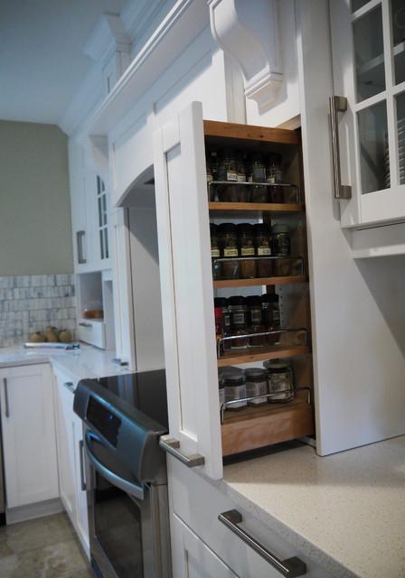 Classic Kitchen contemporary-kitchen