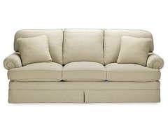 Beekman Sofa traditional-sofas