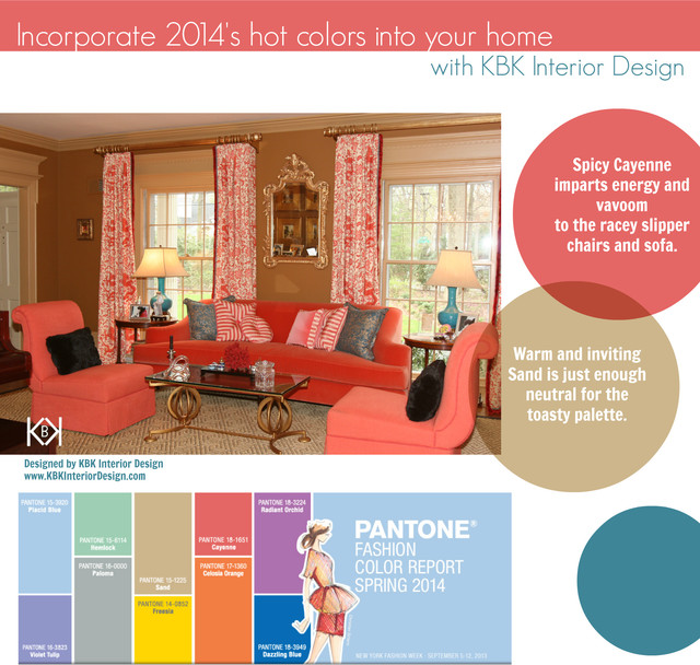 Interior Home Colors For 2014 Home Decorating Excellence