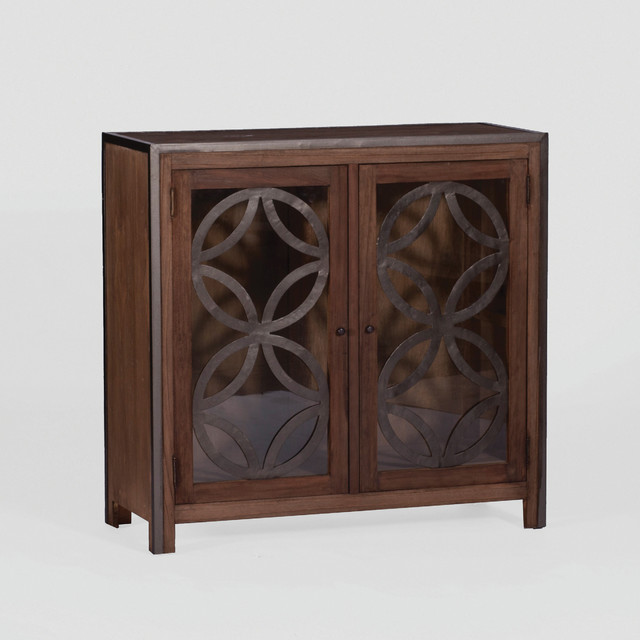 Duncan Cabinet by Gabby eclectic-storage-units-and-cabinets