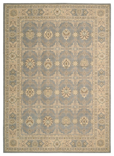 NOUR-25554 Nourison Persian Empire Area Rug Collection traditional-rugs