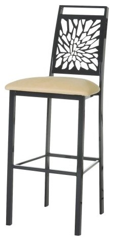 Amisco 30-Inch Monarch Bar Stool contemporary-bar-stools-and-counter-stools