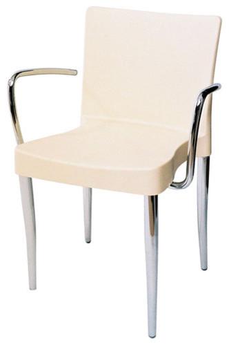 Galaxy Arm Chair modern-living-room-chairs