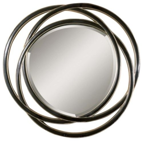 Odalis Mirror by Uttermost modern-wall-mirrors