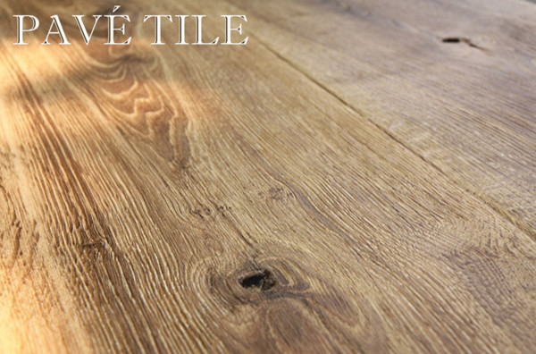 Vintage Mill 18th Century French Oak Flooring traditional-wood-flooring