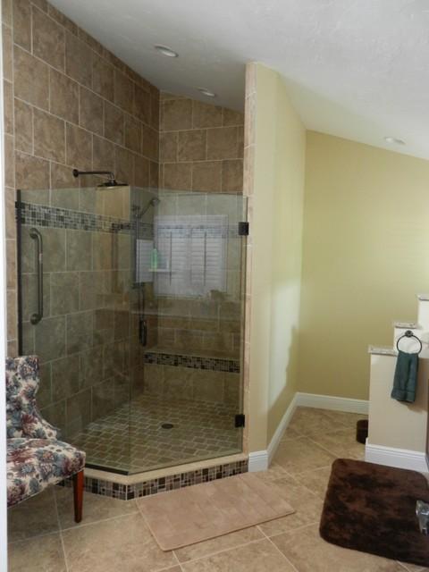 Landings bath remodel traditional-bathroom