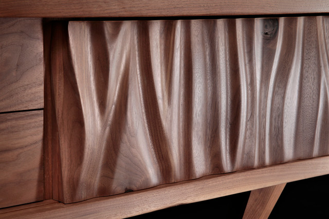The Hollister modern-buffets-and-sideboards