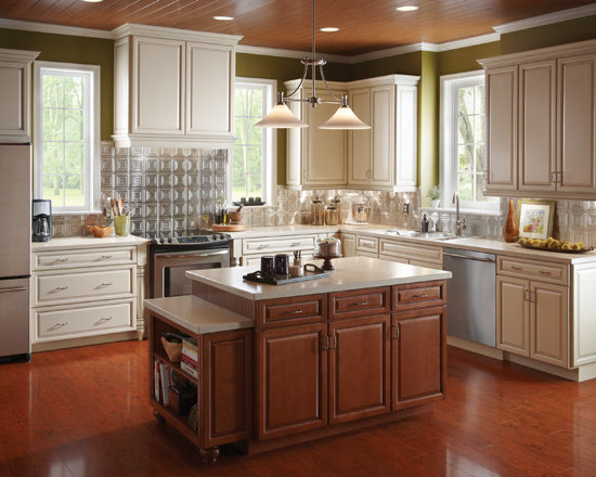 Armstrong Product Line - In Maple -