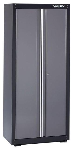 Free Standing Cabinets Racks Shelves Husky Garage