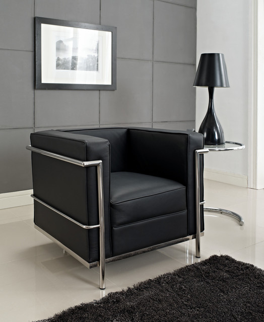 Products modern leather club chair Design Ideas, Pictures, Remodel ...