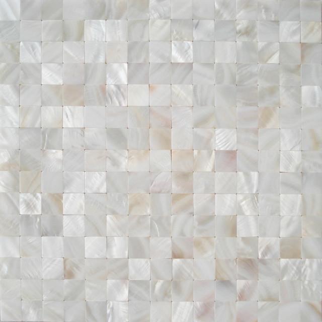 mother of pearl tiles for kitchen backsplash modern mosaic tile