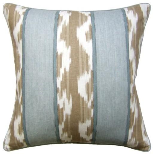 LOFT Home Pillows eclectic-pillows