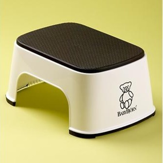 Kids Babybjorn Safe Step Stool Contemporary Kids Step