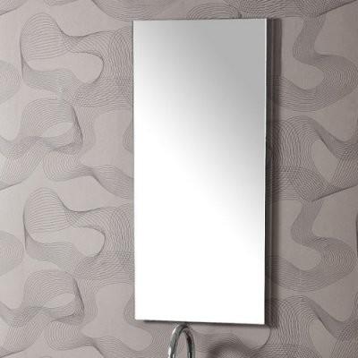Legion Furniture St. John 17 in. Mirror modern-bathroom-vanities-and-sink-consoles