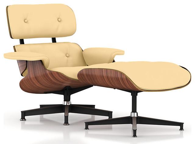 Eames Lounge Chair & Ottoman modern-accent-chairs