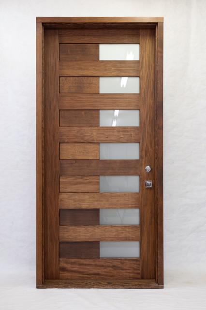 Modern Doors modern