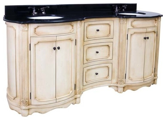 Furniture Vanities traditional-bathroom-vanities-and-sink-consoles