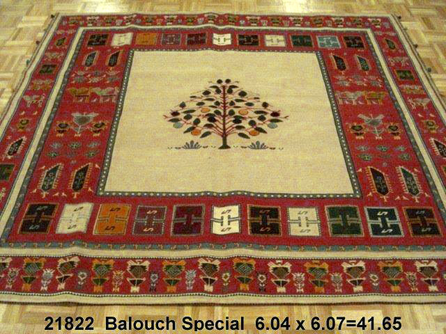 Persian Tribal Rugs traditional