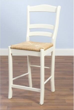 """Paloma 24"""" Bar Stool in Vanilla modern-bar-stools-and-counter-stools"""