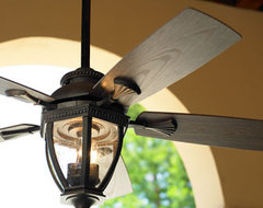 Baltic Patio Fan traditional ceiling fans