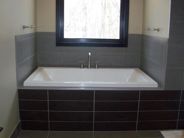 Prairie - Diamondcreek contemporary-bathroom