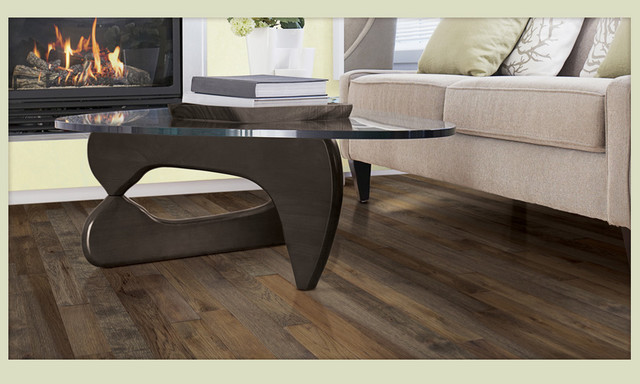 HomerWood  wood flooring