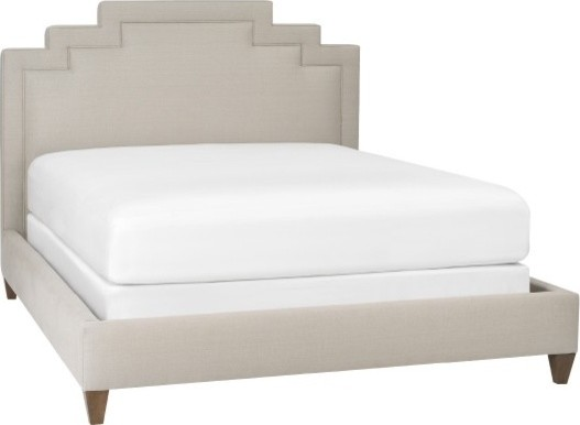 Deco Bed contemporary-beds