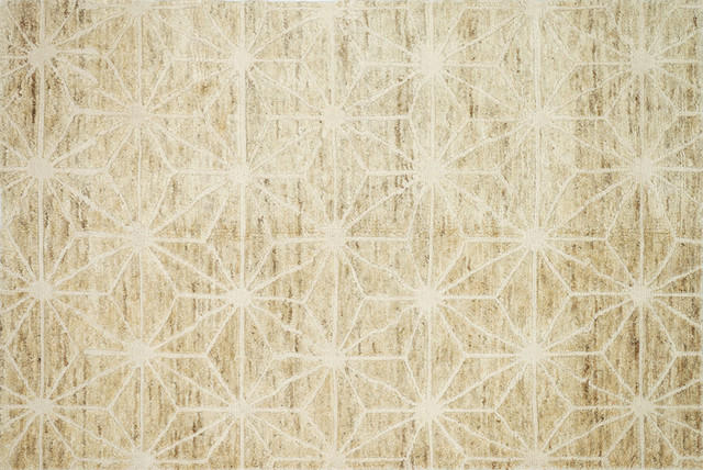 Loloi Sahara Collection SAHASJ-09IV0096D6 Rug transitional-rugs