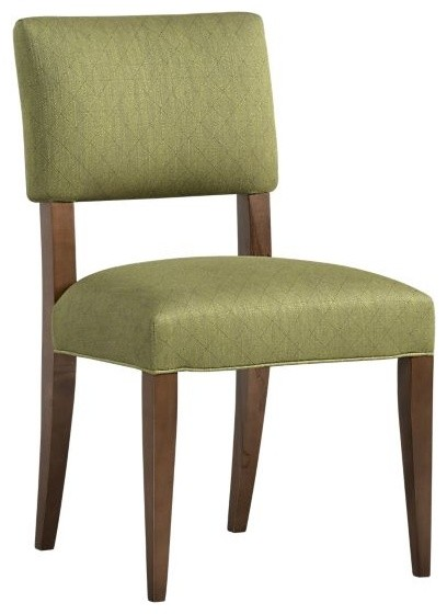 Cody Side Chair | Crate&Barrel contemporary-dining-chairs