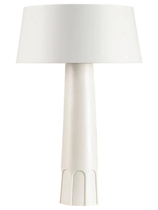 Arcade Table Lamp - Baker Furniture -