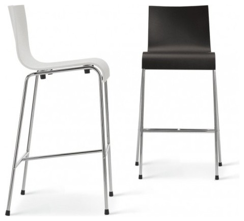 ASIA Counter Stool Lacquered modern-bar-stools-and-counter-stools